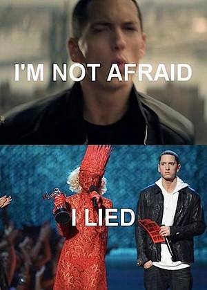 Eminem I Lied