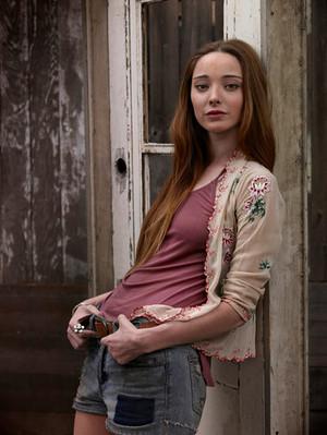 Emma Dumont as Emma Karn