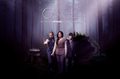 Emma, Regina and Henry  - once-upon-a-time wallpaper