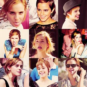 Emma Watson Funny!