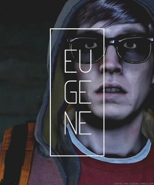 Eugene | inFAMOUS Second Son