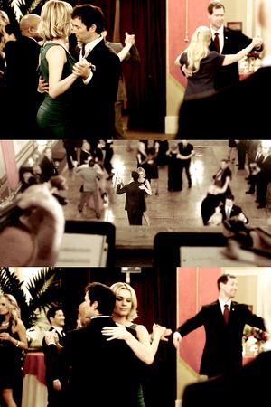 Eve & Flynn Dancing