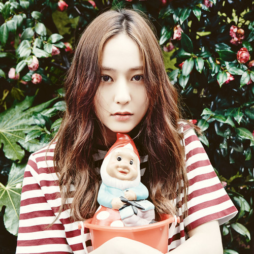 Krystal Jung images F(x) Krystal for OhBoy! Magazine HD ...