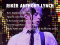 Facts - riker-lynch photo