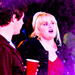 Fat Amy and Bumper