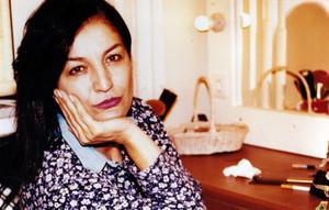 Fatma Murat, (1949 - 2011)