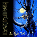 Fear of the Dark - iron-maiden photo