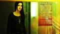 Felicity Smoak kertas dinding