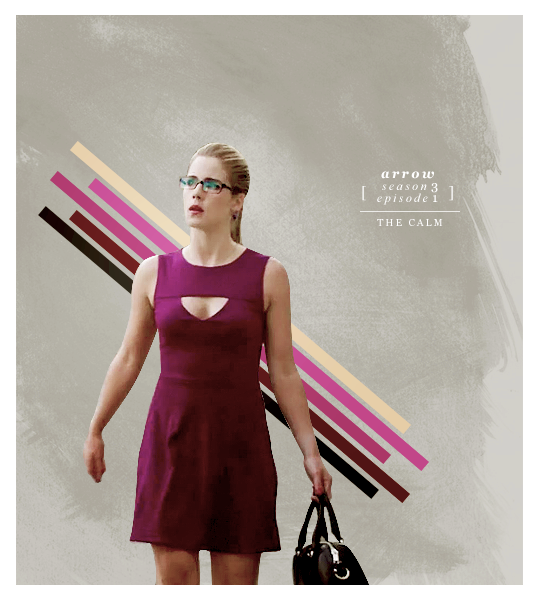 Felicity - Arrow Fan Art (38409355) - Fanpop
