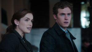 "FitzSimmons in ""The Well"""