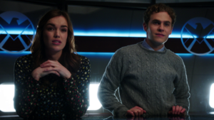 """FitzSimmons in """"The Well"""""""