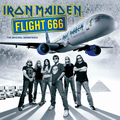Flight 666 - iron-maiden photo