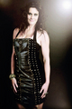 Floor Jansen edit by me - nightwish photo