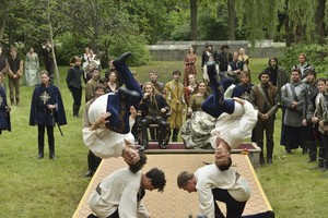 Francis - Season 2 - Promotional foto's