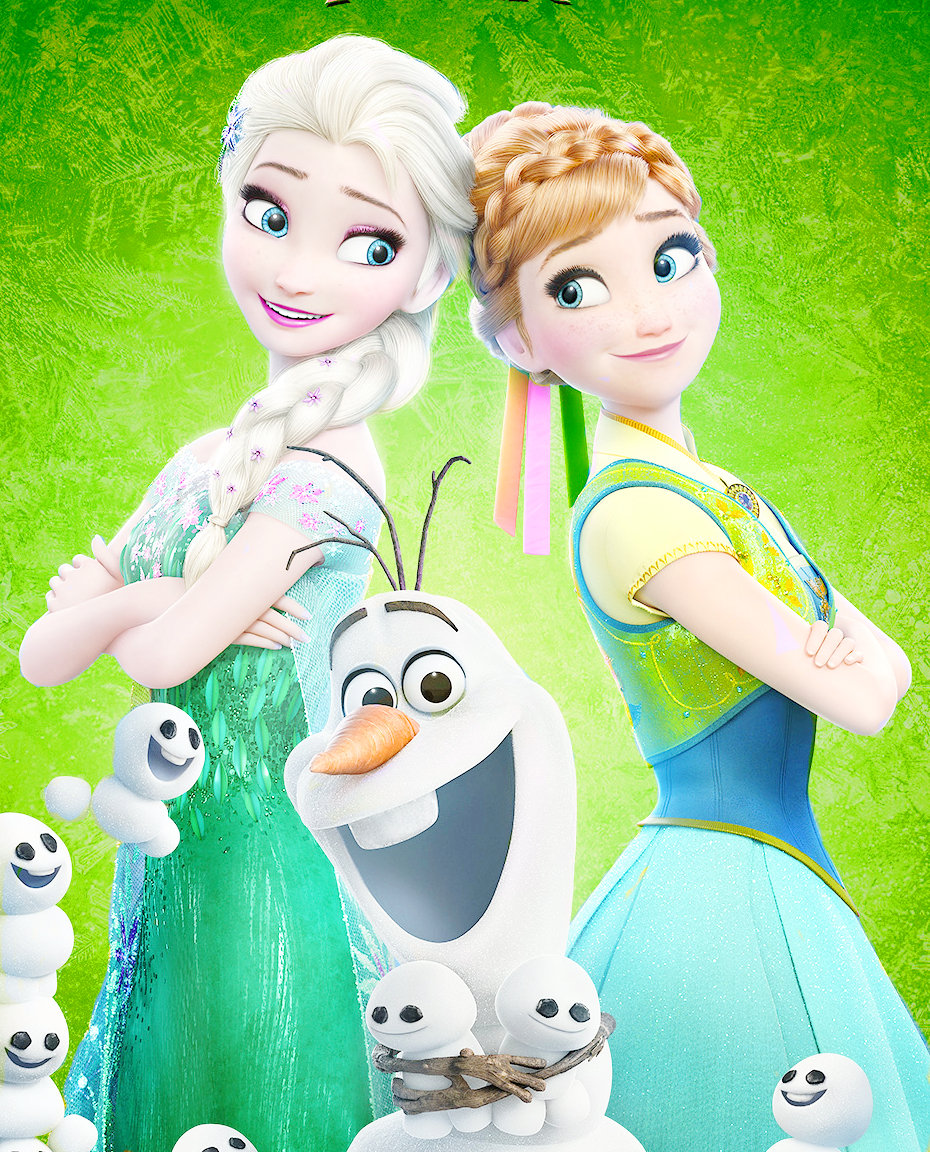 Frozen Fever images Frozen Fever HD wallpaper and background photos