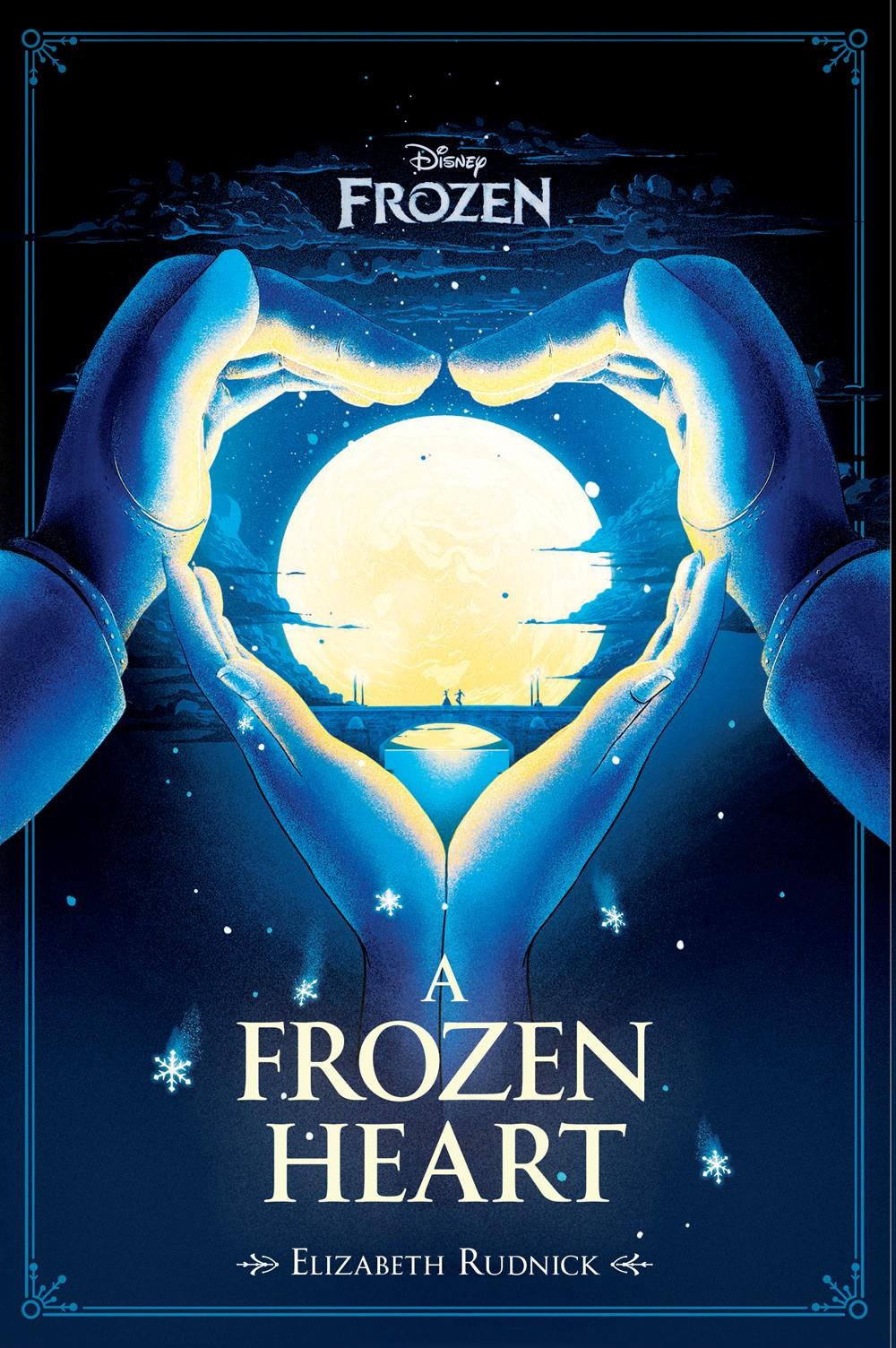 La Reine des Neiges - A La Reine des Neiges cœur, coeur Book
