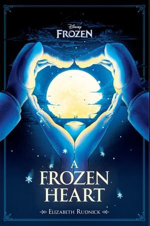 《冰雪奇缘》 - A 《冰雪奇缘》 心 Book