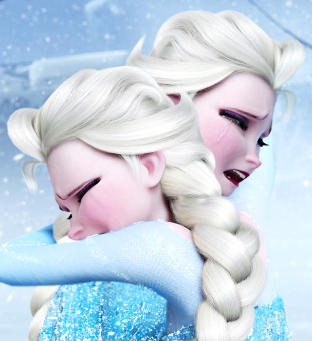 Frozen Manips