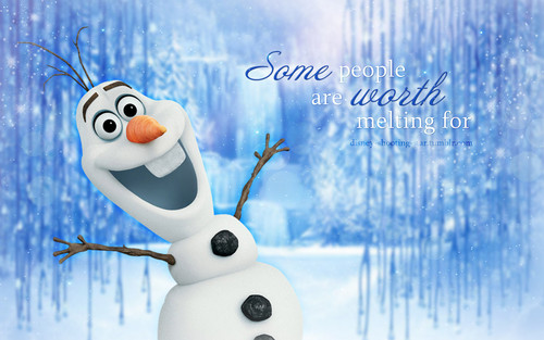 Frozen wallpaper titled Frozen wallpaper