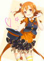 FruitFredsh Honoka