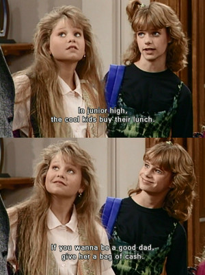 Full House Collage