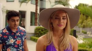 Gemma and Ashok; 1x06