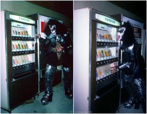 Gene ~Paul Lynde Halloween Special…October 20, 1976