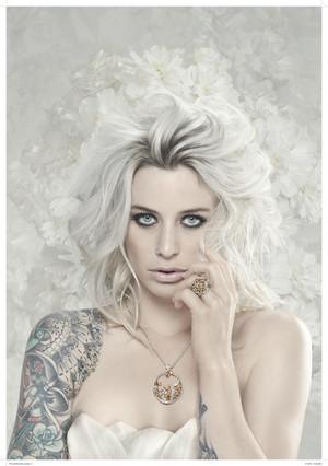 ginebra Wigmore ~ perdiz Jewellers Photoshoot