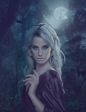 gin Wigmore ~ patrijs Jewellers Photoshoot