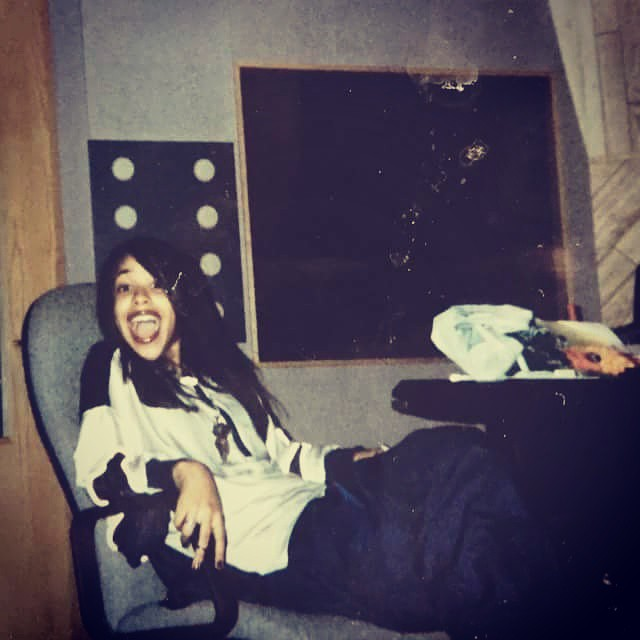 Gorgeous Aaliyah ♥