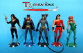 Gotham Girls Toys - dc-comics photo