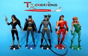 Gotham Girls Toys