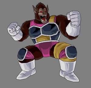 Great Ape Fasha