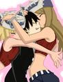 HUG!!! - soul-eater photo