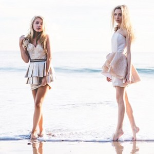 Hana and Brooke
