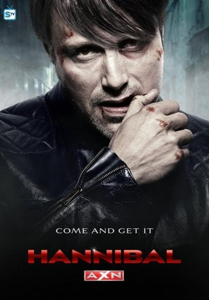Hannibal - Season 3 - Promotional Posters