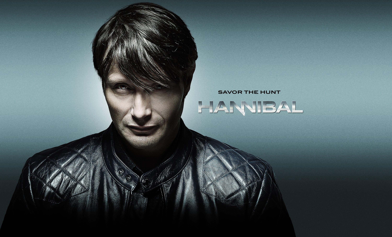 Hannibal - Season 3 - Hannibal série de