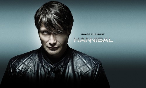 Hannibal TV Series wallpaper probably with a portrait called Hannibal - Season 3