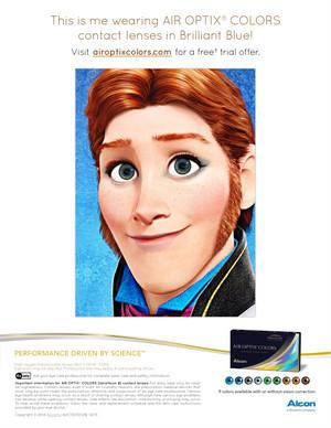 Hans Makeup