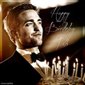 Happy Birthday,Rob!!! - robert-pattinson photo