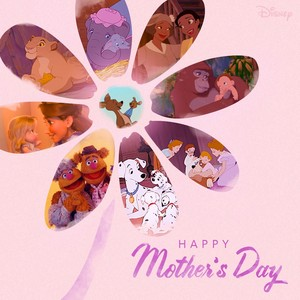 Happy Mother's jour