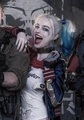 Harley Quinn the 2016 'Suicide Squad' Movie
