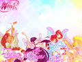 Harmonix Wallpaper - the-winx-club wallpaper
