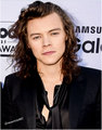 Harry Styles,Billboard संगीत Awards 2015
