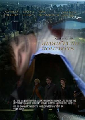 Hedge Fund Homeboys