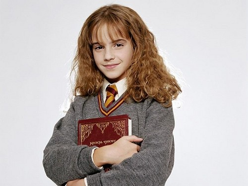 Hermione Granger wolpeyper probably with a well dressed person and an outerwear entitled Hermione Granger