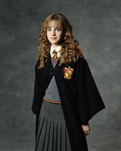 Hermione Granger wolpeyper entitled Hermione Granger