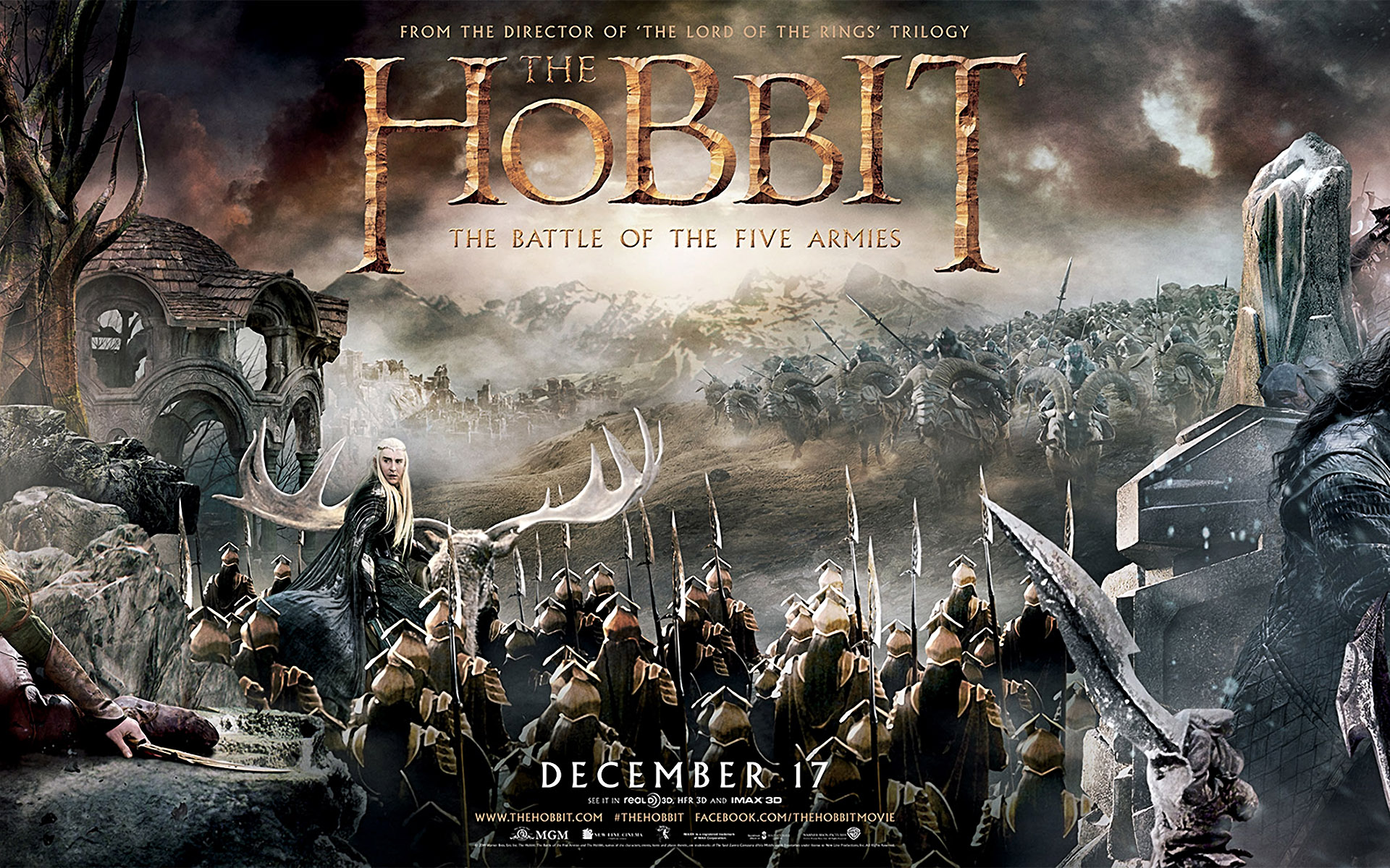 The Hobbit Images Posters HD Wallpaper And Background Photos