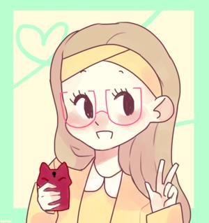 Honey citroen