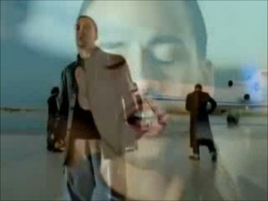 Howie D in I Want It That Way